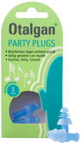 PARTY PLUGS